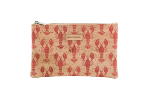 Maia Lobster Clutch