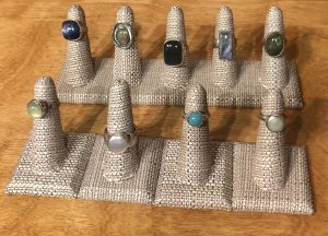Jewelry Morgan McGeehan rings