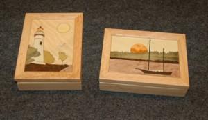 MarqArt boxes