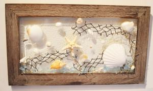 Robin Paris Sea Glass frames
