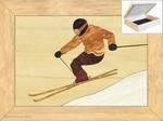 marqart box skiier