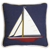 pillow chanlder sail