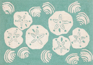 "alt =""Indoor/Outdoor Rug - Liora Mann"""