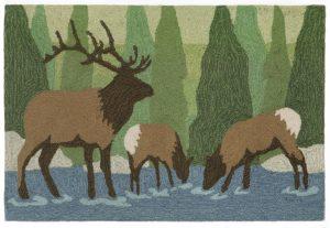 rug-transocean elk