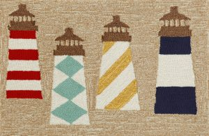 rug-transocean lighthouses