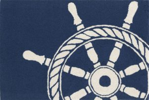 rug-transocean wheel