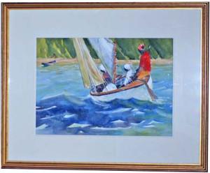 "alt = ""Artist Ralph Bush painting"""