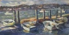 artist-dennis-poirier-punt-dock-cape-porpoise-unf-4x8