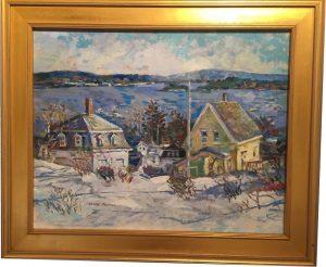 artist-dennis-poirier-winter-light-stonington