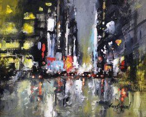 Rainy Night II
