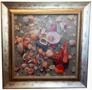 artist-gretchen-huber-oceans-treasures-oil