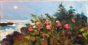 """Sea Roses"""