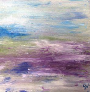 artist-susan-vittner-lavender-meadow-acrylic