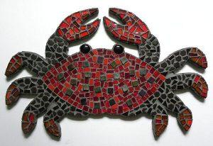 nanci-jaye-crab-mosaic