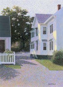 House on Dover Street