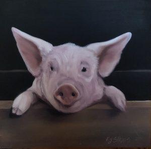 """""""Pig II"""""""