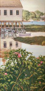 Harbor Series 1