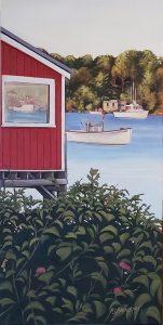 Harbor Series 3