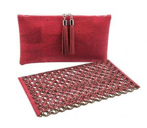 BENTBREE-Madison Clutch with removable sleeve