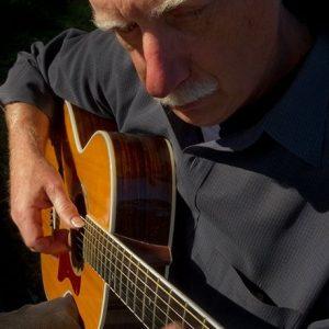 Edward Wright Musician