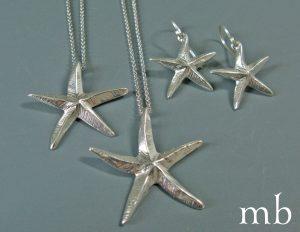 jewelry maggie bokor starfish