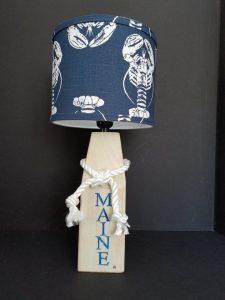 love the shore buoy lamp 2