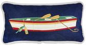 pillow chandler rowboat