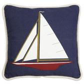 pillow chanlder sail