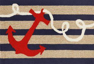 rug-transocean anchor