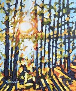 Sunspots II