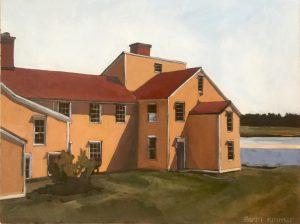Wentworth Coolidge Mansion