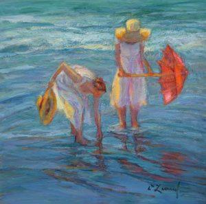artist-diane-leonard-lifes-treasures