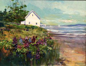 """""""Beautiful Shore"""""""