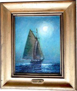 Night Sail II