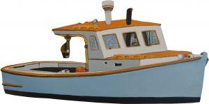 Lobster Boat II