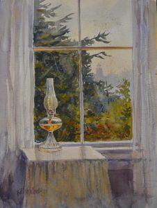 """""""Oil Lamp"""""""