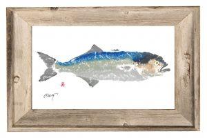 bluefish_print